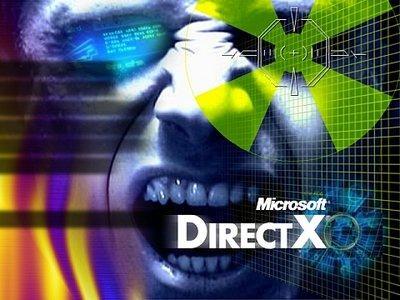 DirectX 10 RC2 Fix